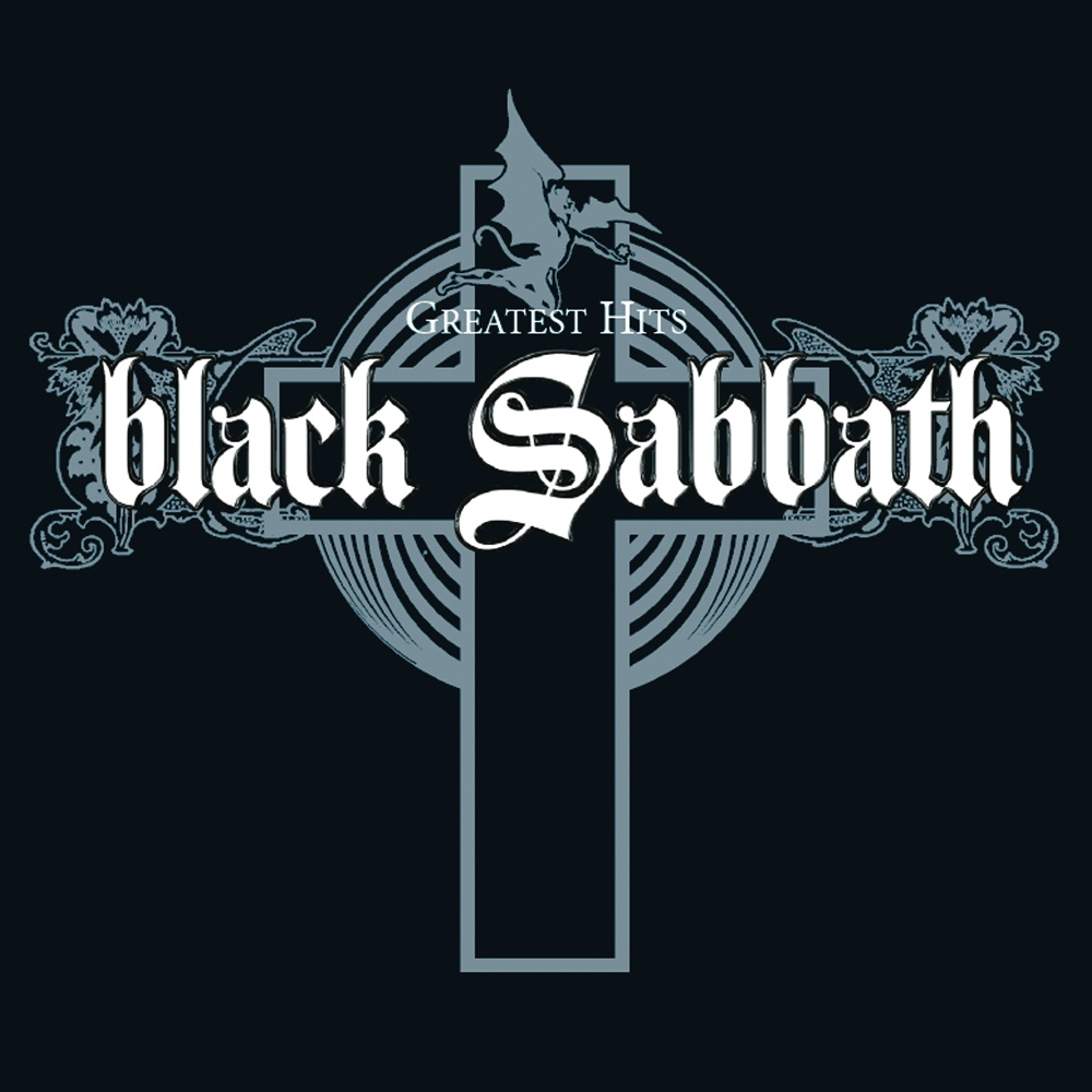 Black Sabbath - Black Sabbath's Greatest Hits