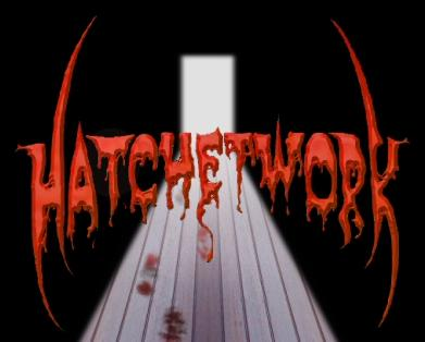 Hatchetwork - Logo