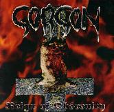 Gorgon - Reign of Obscenity