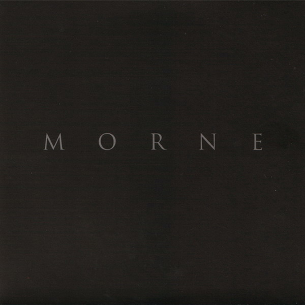 Morne - Twilight Burns / Seams