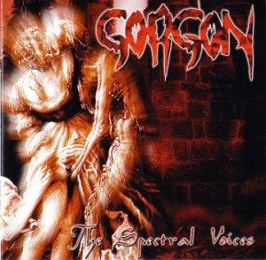 Gorgon - The Spectral Voices