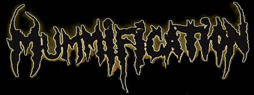 Mummification - Logo