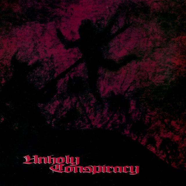 Barathrum / Epäkristus - Unholy Conspiracy