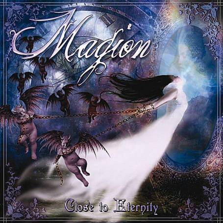 Magion - Close to Eternity