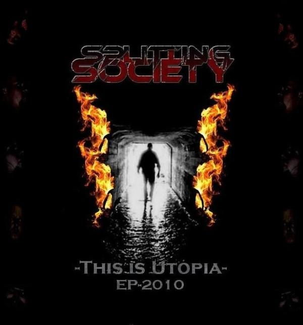 Splitting Society - This Is Utopia
