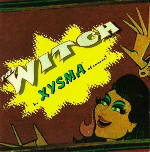 Xysma - The Witch