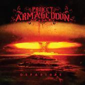 Project Armageddon - Departure