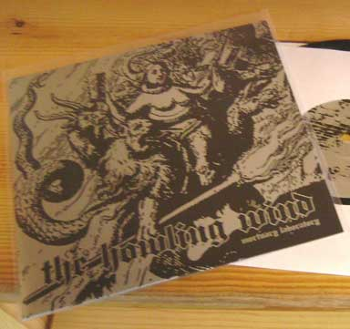 The Howling Wind - Mortuary/Laboratory