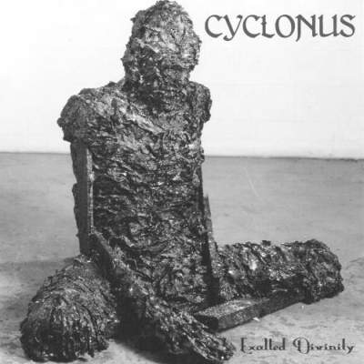 Cyclonus - Exalted Divinity