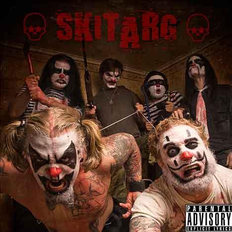 Skitarg - Skitarg