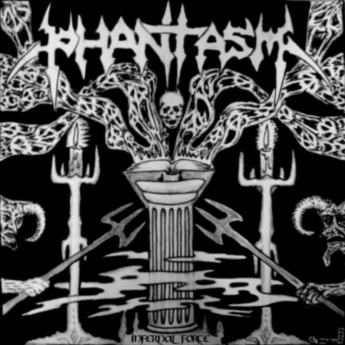 Phantasm - Infernal Force