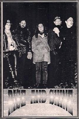 Rise and Shine - Demo 1993