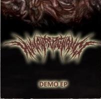 Human Repugnance - Demo EP