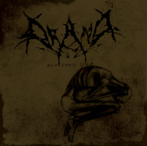 Drama - As in Empty Grave