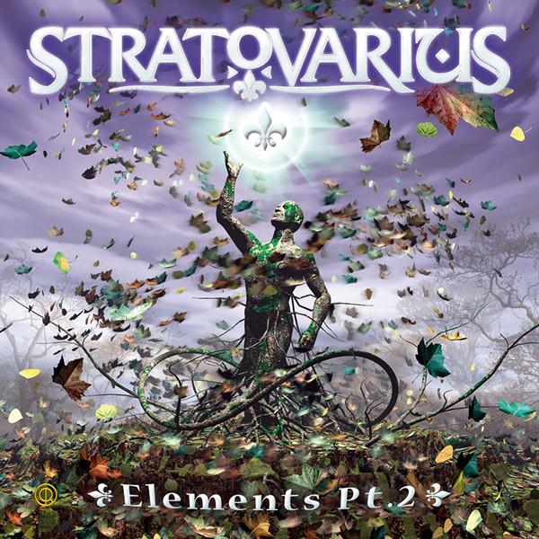 Stratovarius - Elements Pt. 2