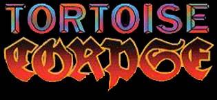 Tortoise Corpse - Logo