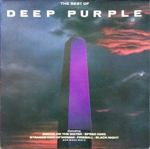 Deep Purple - The Best of Deep Purple