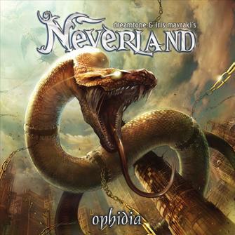 Dreamtone & Iris Mavraki's Neverland - Ophidia