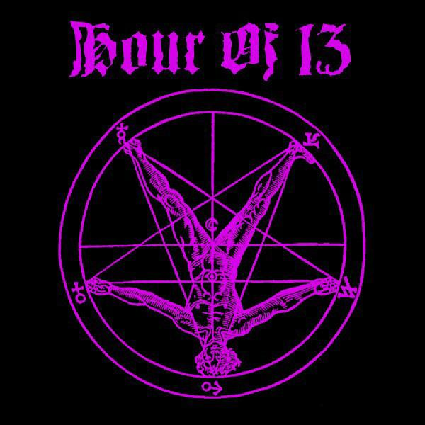 Hour of 13 - Possession / Darkness