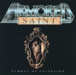 Armored Saint - Symbol of Salvation