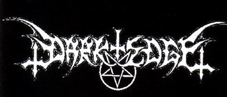 Dark Edge - Logo