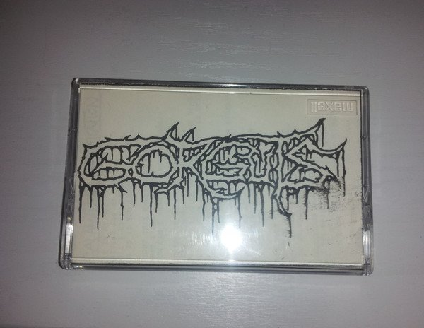 Gorguts - Demo '89
