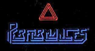 Performances - Logo