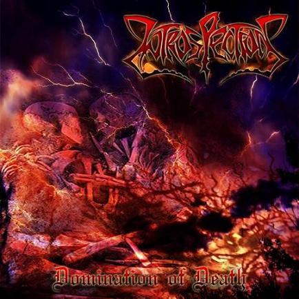 Introspection - Domination of Death - Death Metal - Black Metal - Brazil