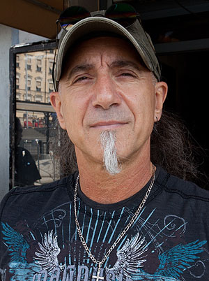 Mark Tornillo
