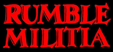 Rumble Militia - Logo