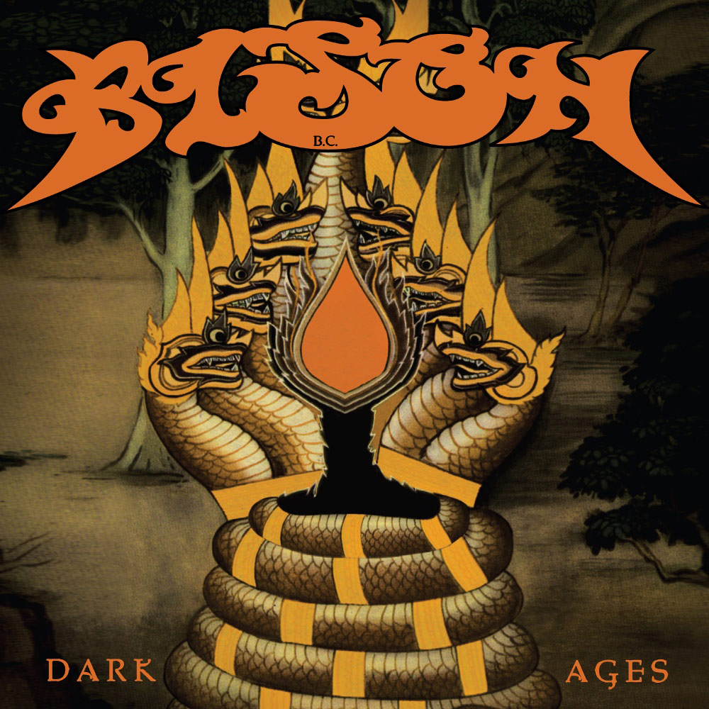 Bison - Dark Ages