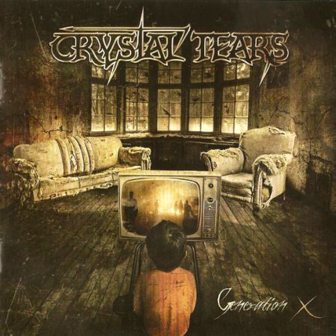 Crystal Tears - Generation X