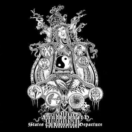 Annthennath - States of Liberating Departure