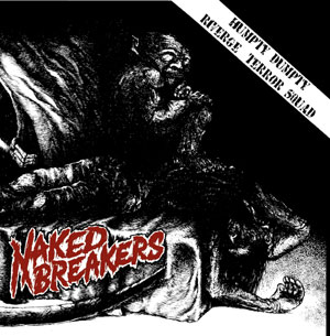 Terror Squad / Riverge - Naked Breakers