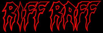 Riff Raff - Logo