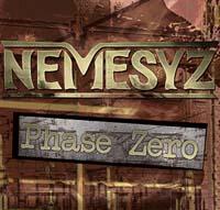 Nemesyz - Phase Zero