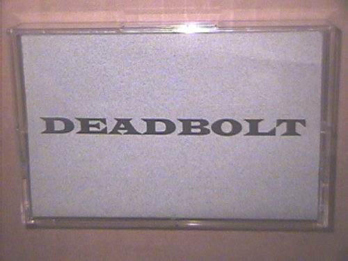 Deadbolt - Demo 1996