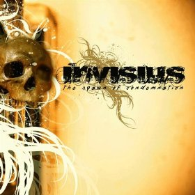 Invisius - The Spawn of Condemnation