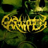 Carnifex - Adornment of the Sickened