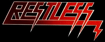 Restless - Logo