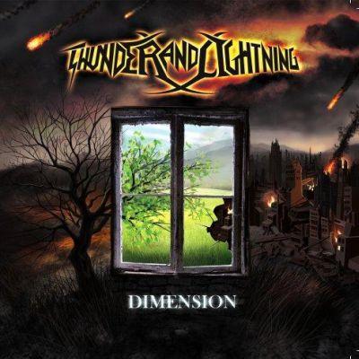 Thunder and Lightning - Dimension