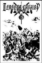 Tengger Cavalry - Tengger Cavalry