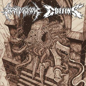Coffins / Stormcrow - Stormcrow / Coffins