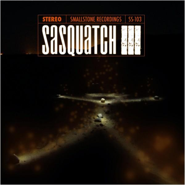 Sasquatch - III