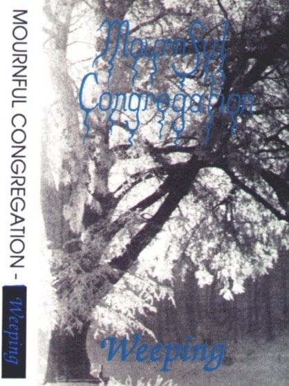 Mournful Congregation - Weeping