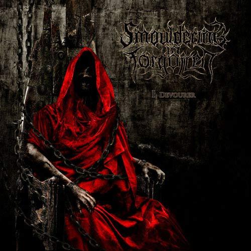 Smouldering in Forgotten - I, Devourer