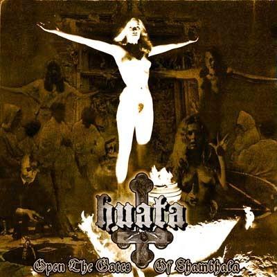 Huata - Open the Gates of Shambhala