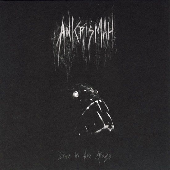 Ankrismah - Dive in the Abyss