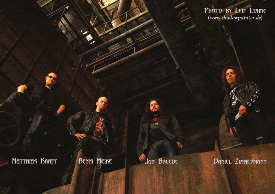 Reaper - Photo
