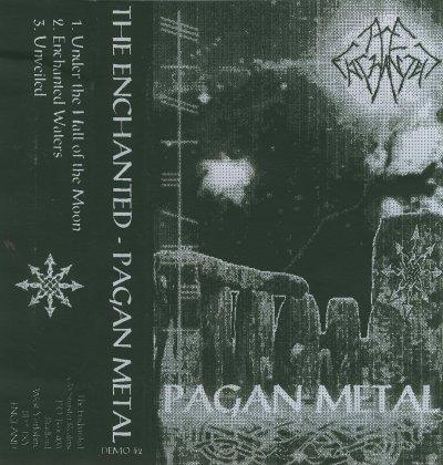 The Enchanted - Pagan Metal